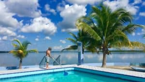 Corozal – Belize, but not the beach