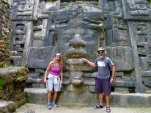 Tour review: Lamanai – Mayan ruins