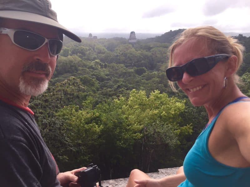 How to visit Tikal, Guatemala, without a guide or tour group 7
