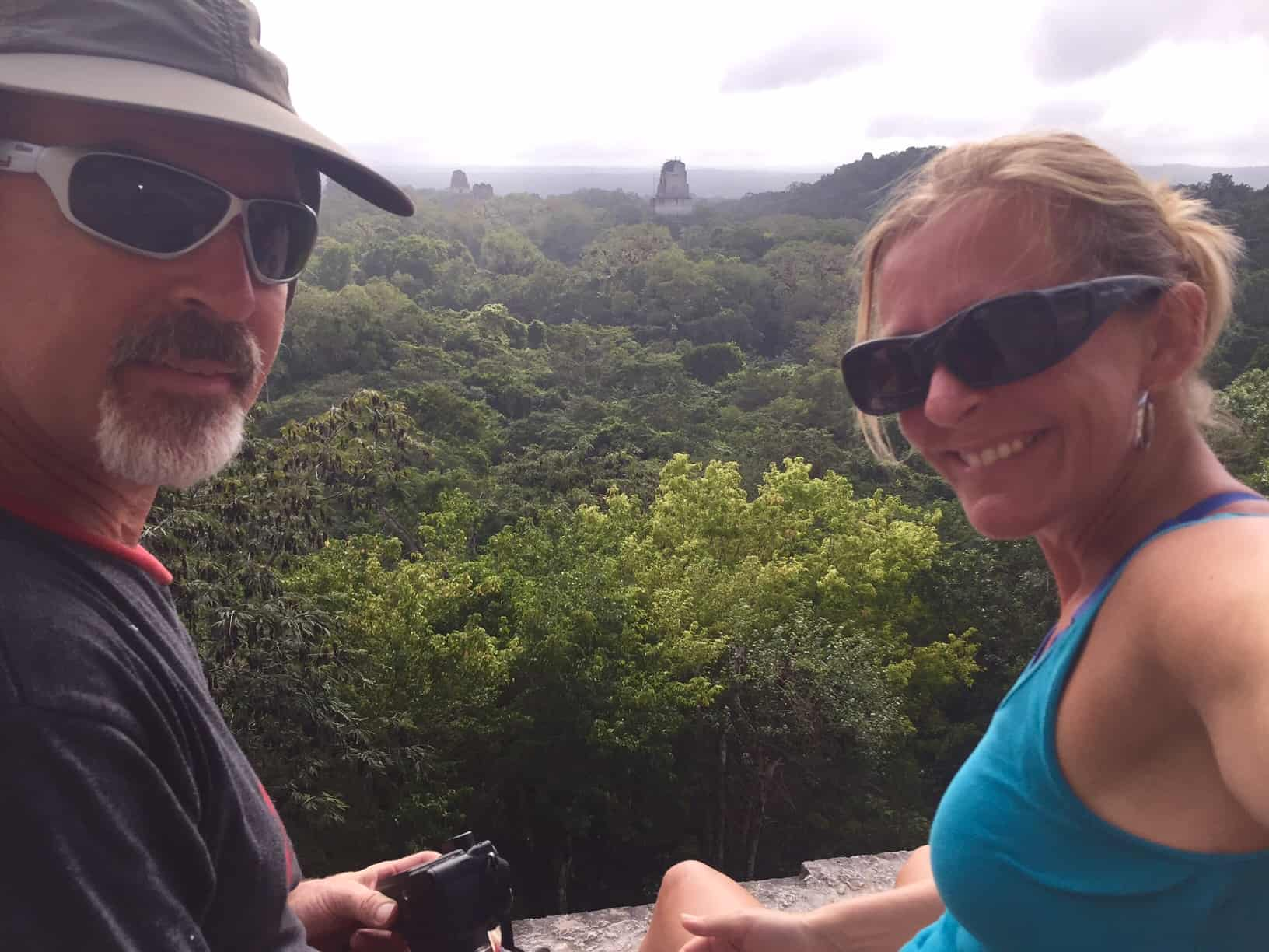 How to visit Tikal, Guatemala, without a guide or tour group