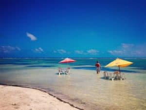 Early retirement in Mahahual, Mexico, as monthly renters
