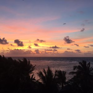 5 great reasons why Mahahual is better than Tulum