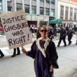The Twilight Zone: Protesting the RNC in Cleveland 7