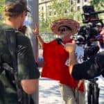 The Twilight Zone: Protesting the RNC in Cleveland 9