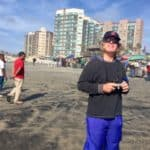 Staying in Rosarito Beach, Mexico 1
