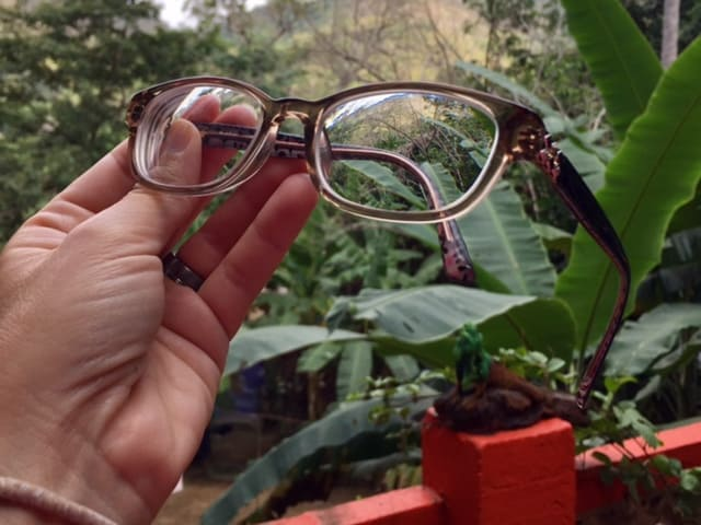 New eyeglasses in Mexico: I love them and I saved a ton of money 1