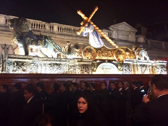 Celebrating God and Semana Santa in Guatemala City 4