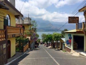San Juan la Laguna, an artsy village with hard-working Maya women 4