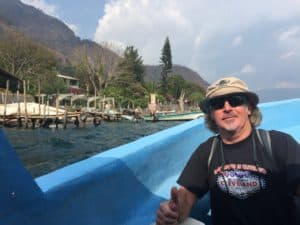 Chicken buses, a boat, and tuk tuks to Lake Atitlan from Guatemala City 6