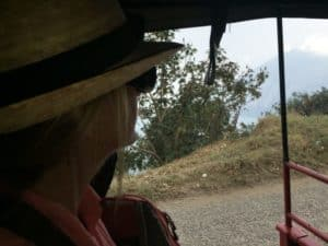 Chicken buses, a boat, and tuk tuks to Lake Atitlan from Guatemala City 7