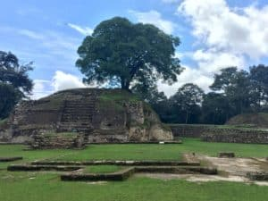 Iximche: Mayan ruins in Guatemala as powerful as Tikal