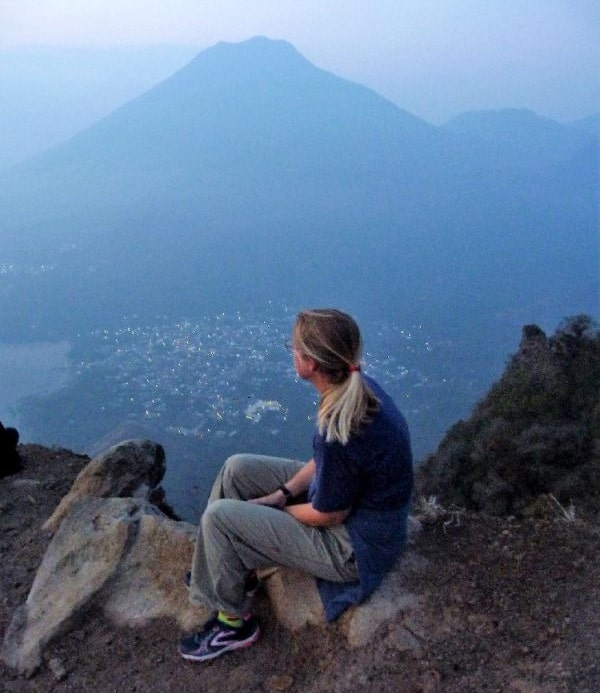 A different kind of passage: Travel with perimenopause 8