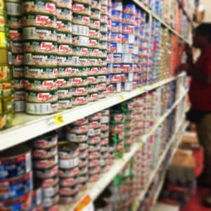 Mexico or Guatemala: Price check on groceries for early retirees and expats