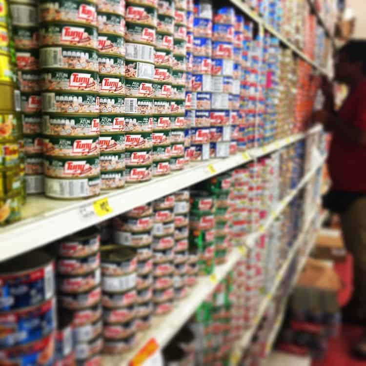 Mexico or Guatemala: Price check on groceries for early retirees and expats 1