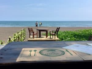 Retire early and travel: Beach trip to Monterrico from Antigua
