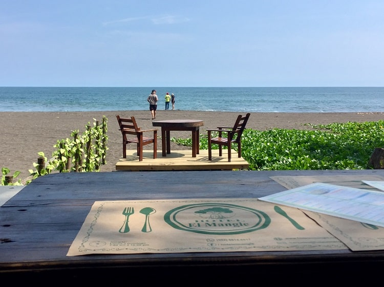Retire early and travel: Beach trip to Monterrico from Antigua 6