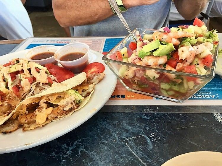 3 restaurants popular with locals in Mazatlan, Mexico 21