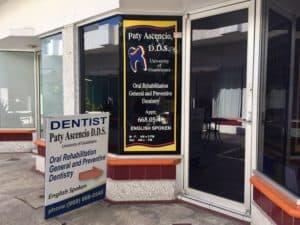 Honest dentists in Mazatlan who speak English fluently 2