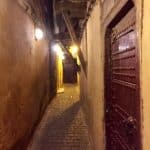 Travel notes on ancient alleys and modern trends in Fez 4