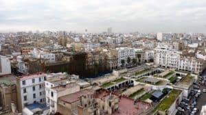 Modern, massive, Muslim: Casablanca