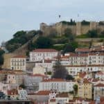 Free walking tour in Lisbon full of history, tips 11