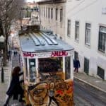 Free walking tour in Lisbon full of history, tips 10