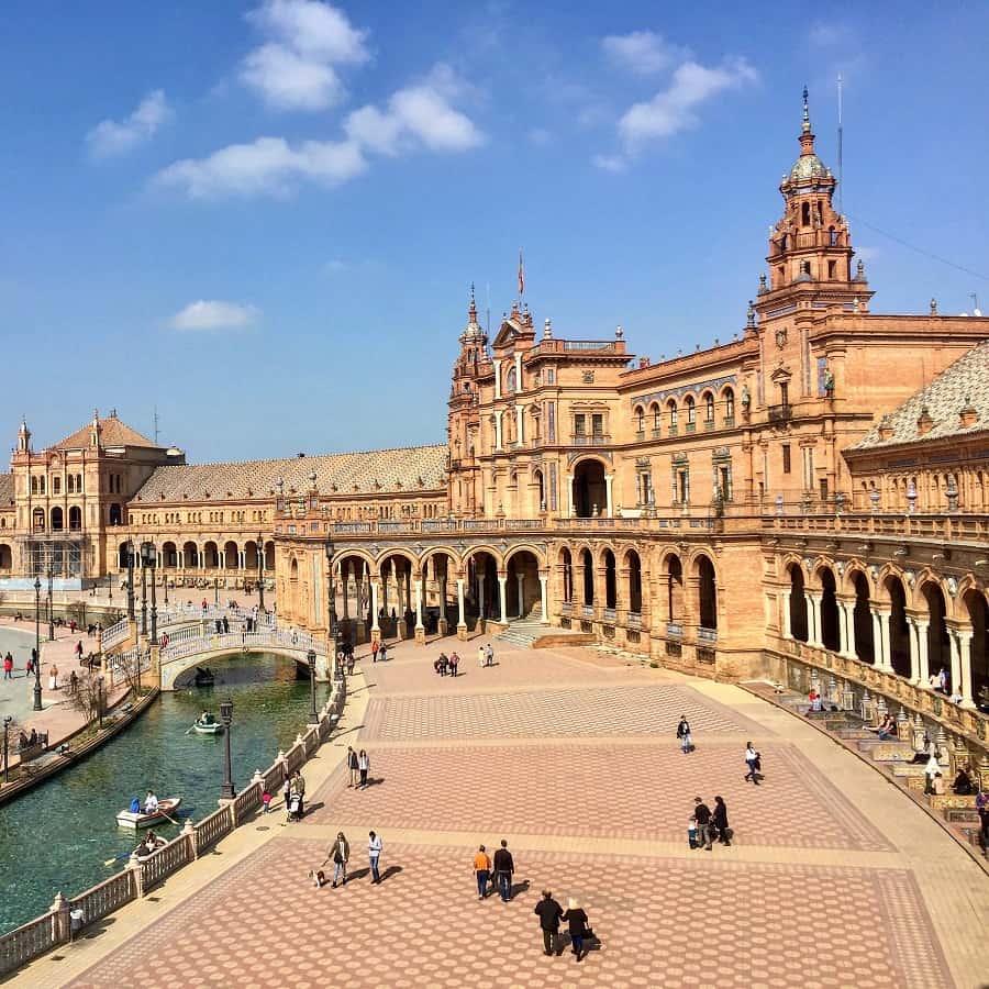 A few days in Seville, Spain 9