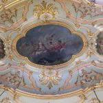 Free concerts in Hall of Mirrors at Foz Palace in Lisbon 7