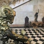 Free concerts in Hall of Mirrors at Foz Palace in Lisbon 3