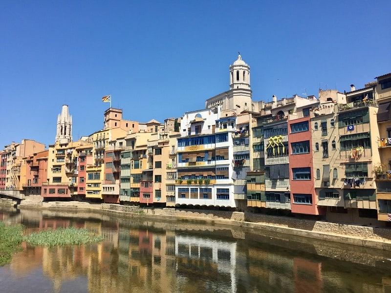 Dali Theatre-Museum & Girona on a day trip 32