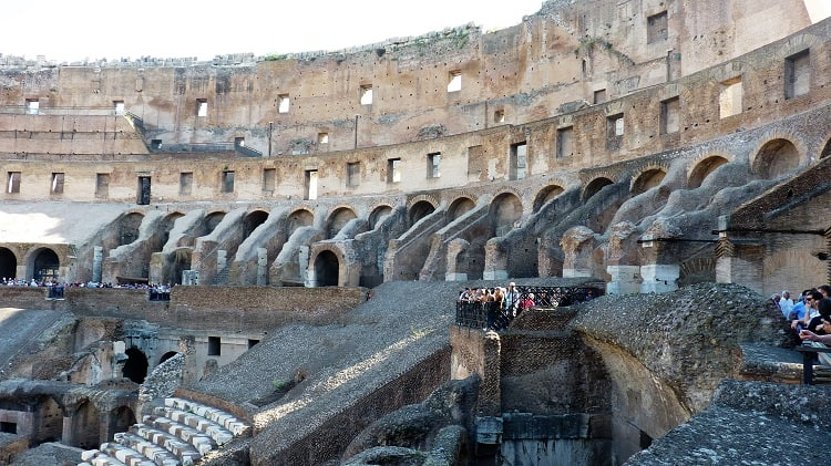 Budget travel in Rome: 6+ ways to save money 4