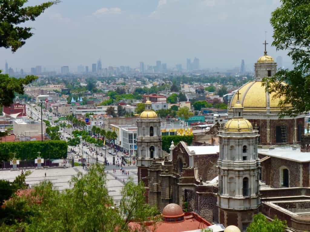mexico city could be your labor day destination