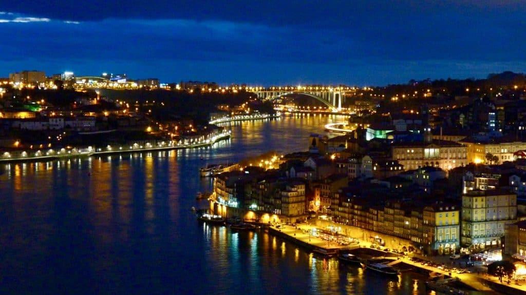 porto portugal could be your labor day destination