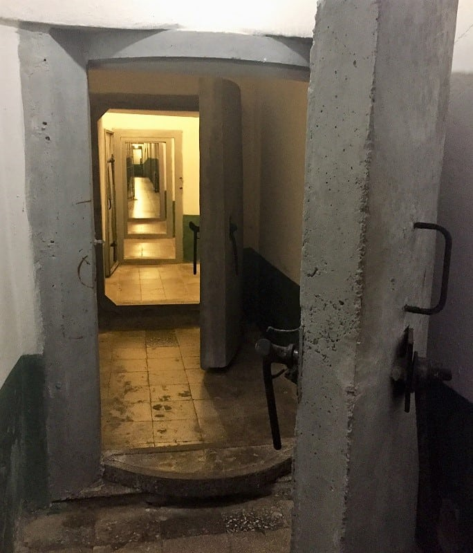 Inside the madness of an atomic war bunker 2
