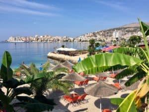 Travel notes: Albania and Saranda