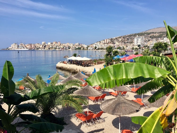 Travel notes: Albania and Saranda 4