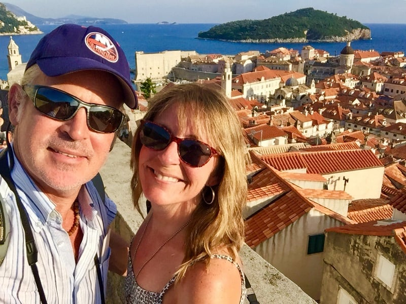 Retired budget travel Q+A with Travel Awaits