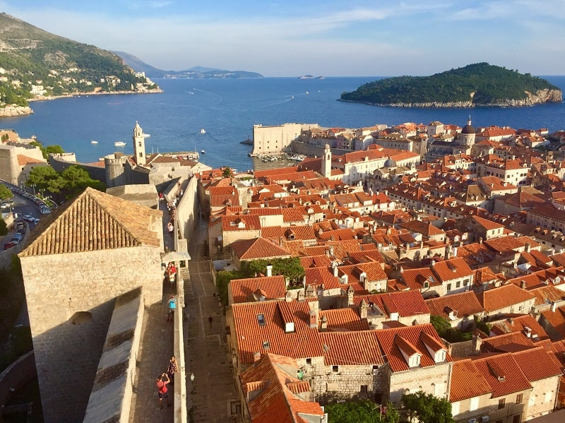 A quick trip to Dubrovnik 1