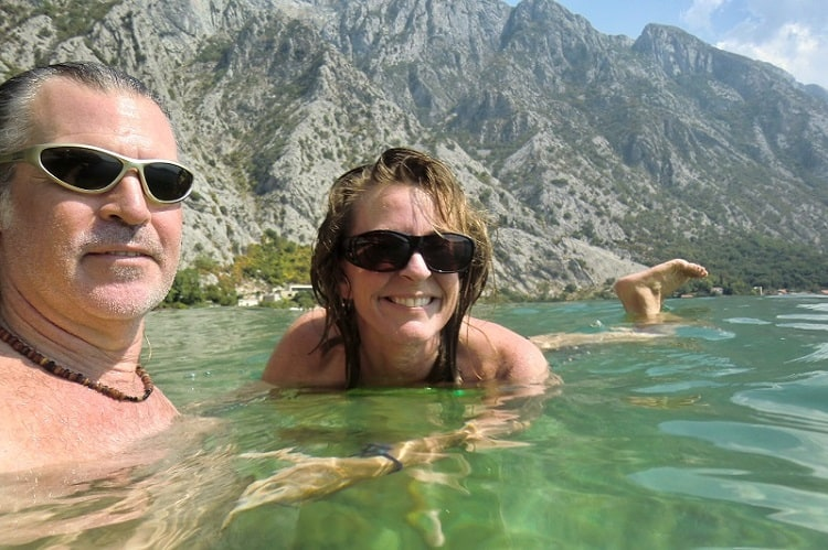 The real cost to live somewhere exotic: our Montenegro budget breakdown