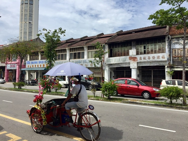 locals offer covered bike rides for expats in malaysia