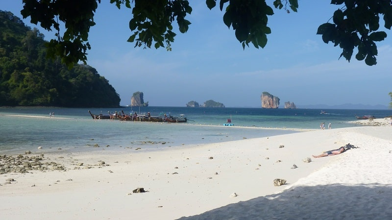 Forget Phuket; Krabi is incredible