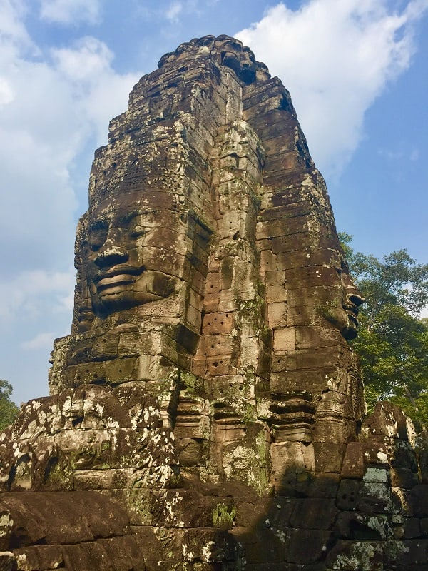 Angkor Wat budget travel tips that support locals 13