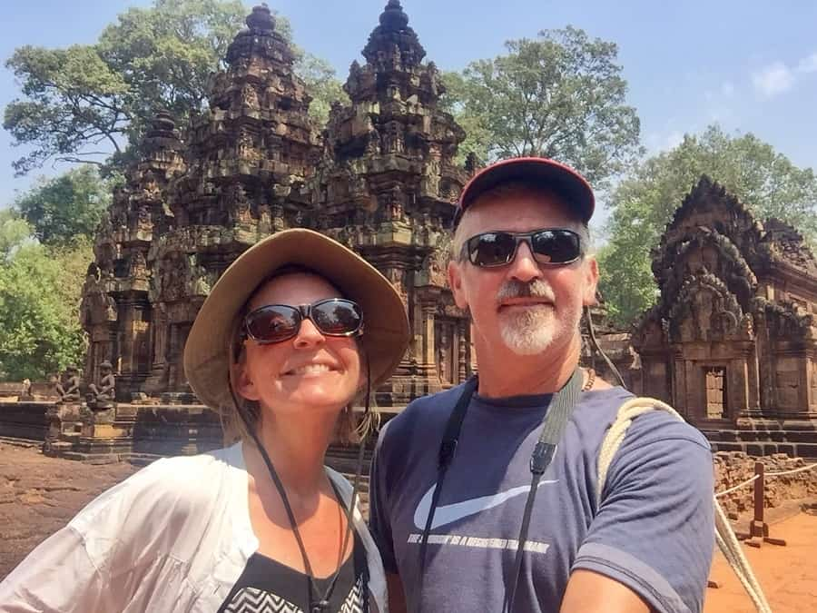 Angkor Wat budget travel tips that support locals 5