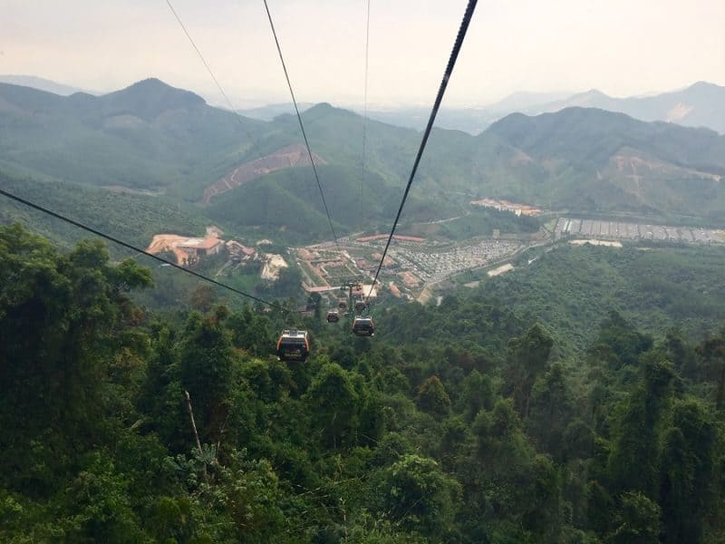 How to get Ba Na Hills, Golden Bridge discount 2