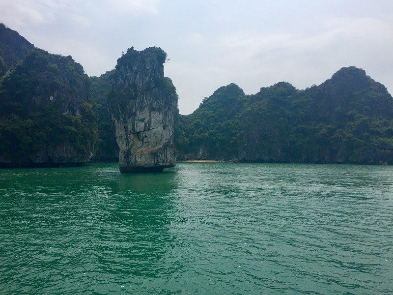 Cat Ba Island hikes, beaches & boat rides 5