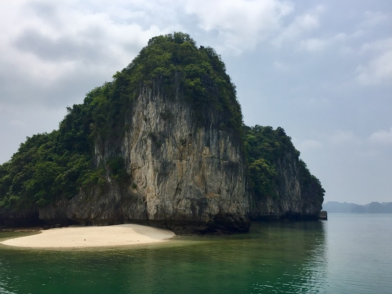 Cat Ba Island hikes, beaches & boat rides 3