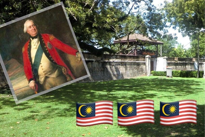 Hari Merdeka: Independence Day in Malaysia