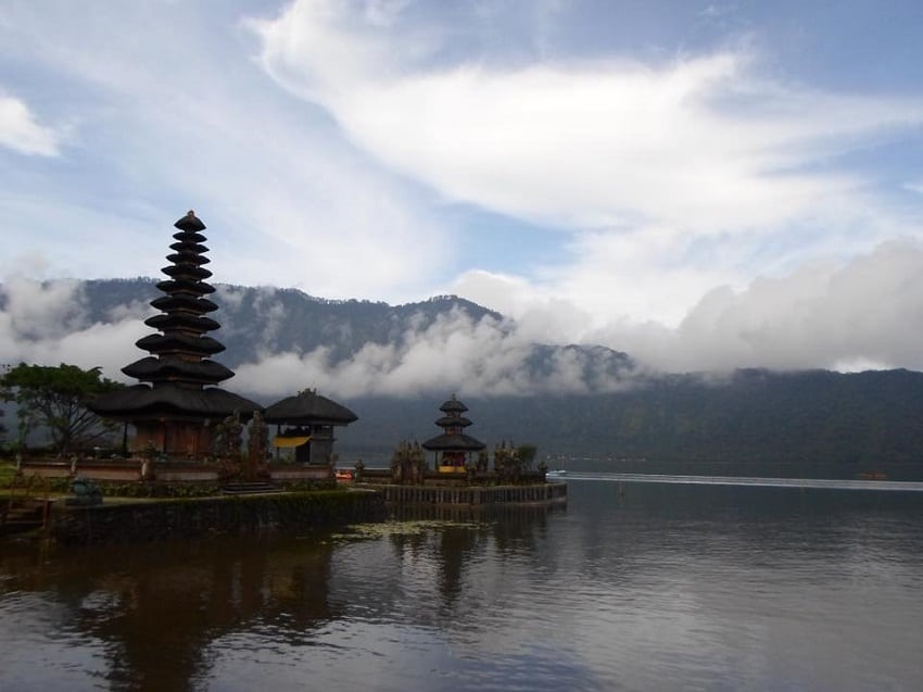 Bali shot by Chuck