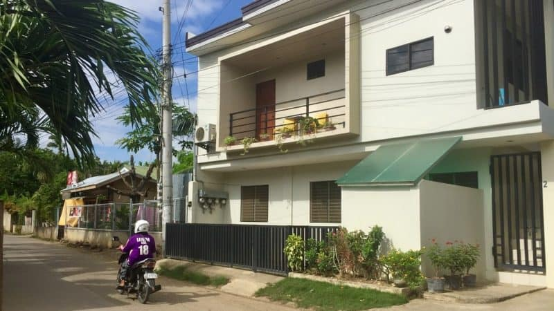 cebu apartment for expats