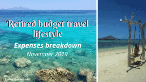 How to travel cheap 1 month in Southeast Asia